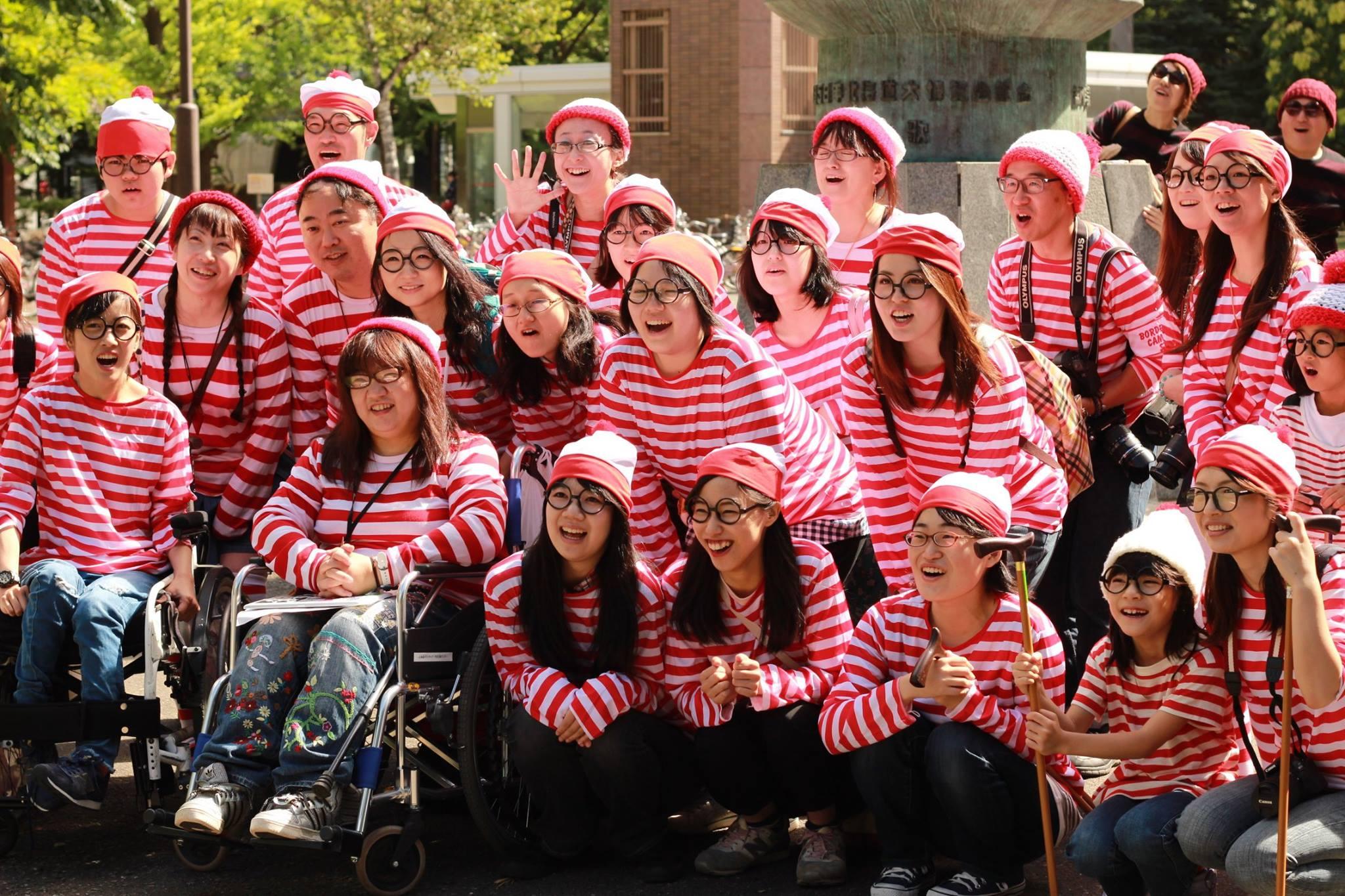 BORDERLESS.fest    CSR活動のイメージ